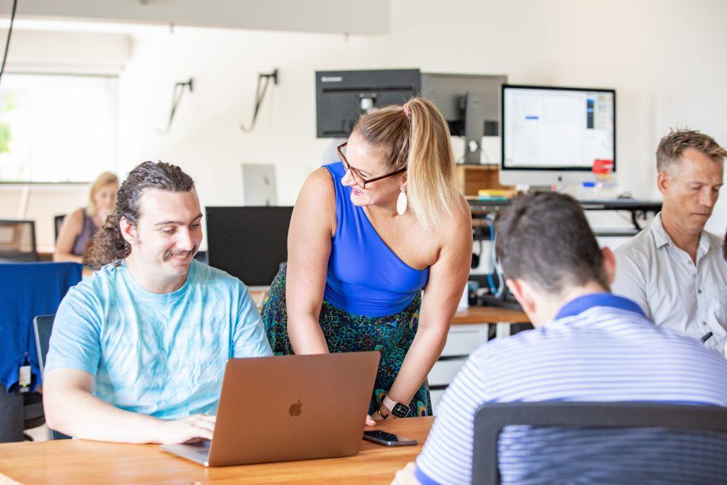 Digital Marketing Agency Newcastle - DNHQ
